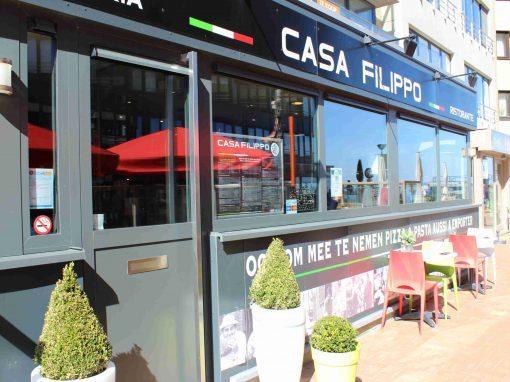 Casa Filippo – Westende Bad