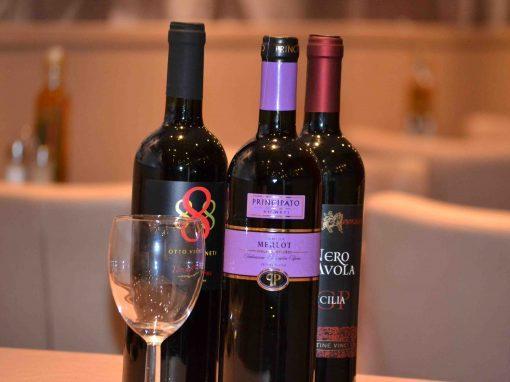 Casa Filippo- Rode wijn